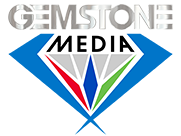 Gemstone Media, Footer Logo