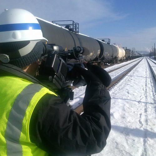 Gemstone Media Railroad Safety Training Video