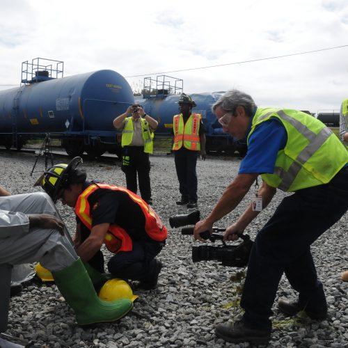 Gemstone Media Equipment Safety Training Video