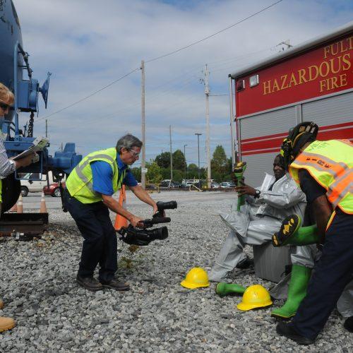 Hardhat Usage Safety Training Video
