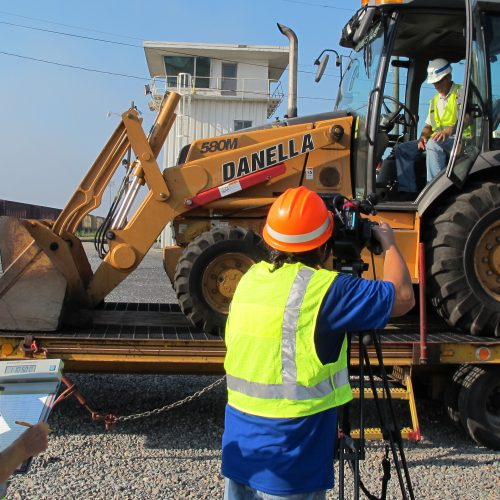 Construction Equipment Safety Training Video