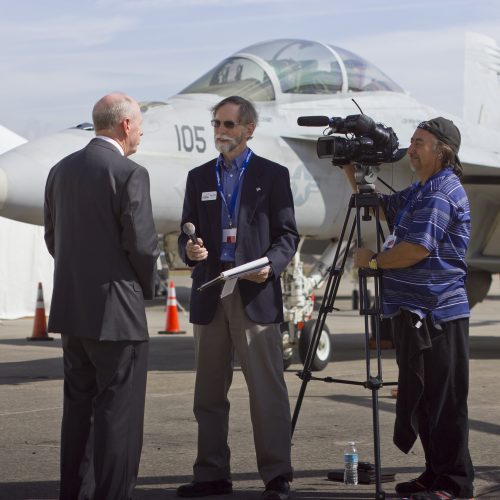 Gemstone Media Interview For Program