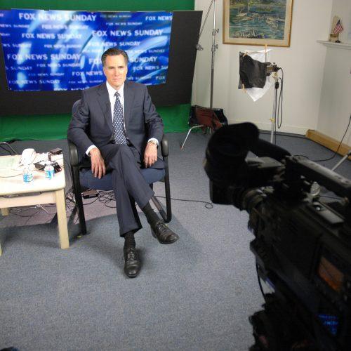 Gemstone Media Interview For Satellite Media Tour