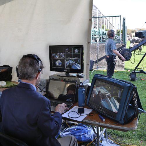 Gemstone Media Live Sports Editing