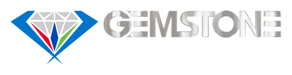 Gemstone Media Logo