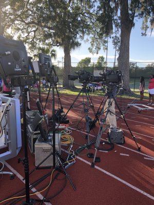 Gemstone Media Live Sports