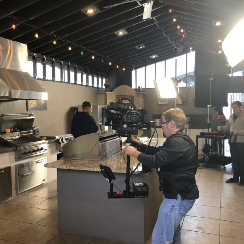 Gemstone Media Steady Cam Website Video Production