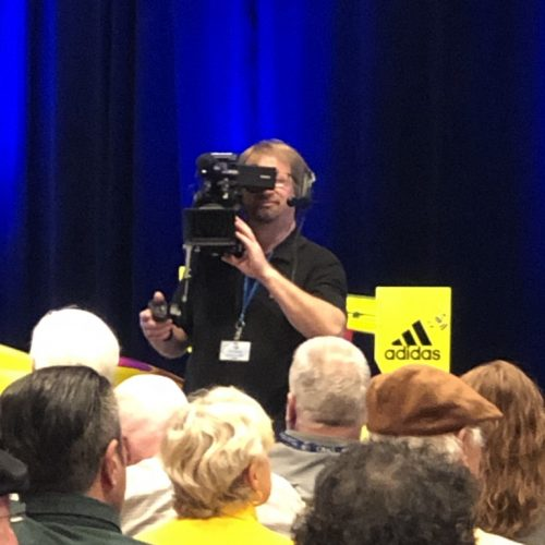 Gemstone Media Live Video Conference