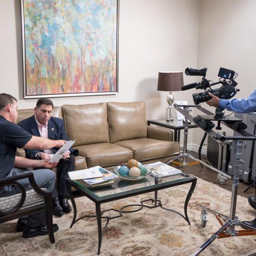 Gemstone Interview