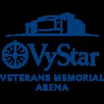 Vystar Arena Logo