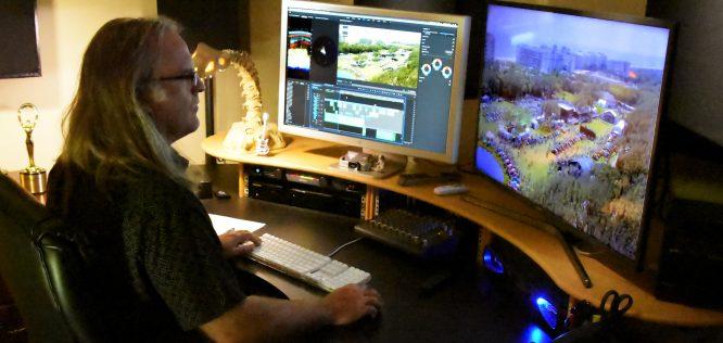 Editing and Producing Videos